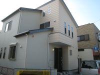 埼玉県上尾市新築工事
