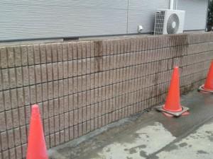 型枠コンクリートのレコム