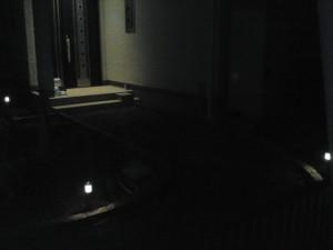 ガーデンポールライト